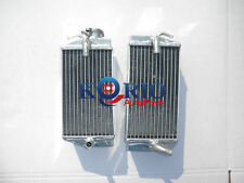 Radiatore Radiatori acqua HONDA CRF450R CRF450 2002-2004 2003 02 03 04