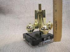 New listing Anniversary Elgin Clock Pendulum Rotary Motor – made in Usa