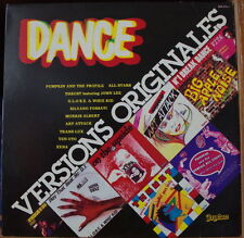 ART ATTACK/VEN-UTO/TRANS-LUX/XENA RARE COMPIL'1984 BREAK DANCE HIP HOP FRENCH LP