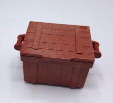 Playmobil  Medieval Brown Crate Box 3441,3442,3445,3446,3447,3444,3448,3450