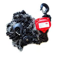 Dayton 29XP35 Manual Chain Hoist 6,000 Lb. Load Capacity
