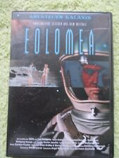 Eolomea (Science Fiction Klassiker) von Herrmann Zschoche (DVD, 2000)TOP! RAR!!!