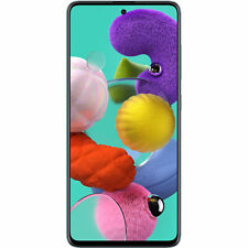 Samsung Galaxy A51 A515F 128GB DUOS GSM Unlocked Phone - Prism Crush Blue