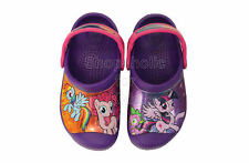 SFK Creative Crocs My Little Pony Clog (mall price P2,495)