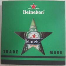 Heineken Two Square Bottle Opener With Box