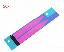 50Pcs Iphone 5C / 5S Battery Adhesive/Glue Tape Strip Sticker LOT