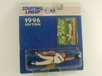 MATT WILLIAMS STAR 1996 STARTING LINEUP COLLECTIBLE ACTION FIGURE NEVER OPENED