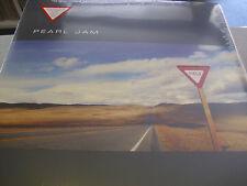 Pearl Jam - Yield - LP Vinyl // Neu&OVP // Original Artwork (Die-Cut)