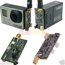 Light L250 5.8G 32ch VTX FPV Race Video Transmitter for GoPro Hero Action Cam