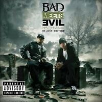 "BAD MEETS EVIL ""HELL THE SEQUEL"" CD NEW+"