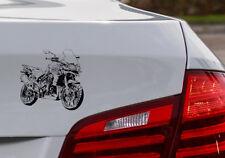 """Speed Triple1200 Explorer Auto-Motorrad-Aufkleber Sticker für den """"Triumph-Fan"""""""