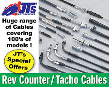 SUZUKI GT500 A / B GT500A GT500B TACHO REV COUNTER CABLE Made in Japan