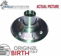 NEW BIRTH REAR AXLE WHEEL HUB REPLACEMENT OE QUALITY - 3380