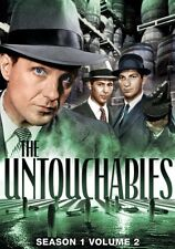 NEW - The Untouchables - Season 1, Vol. 2