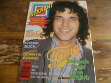 Hitkrant 1983: Fame/St.Claire/Dolly Parton/Dynasty/Bow Wow Wow/Bowie/Jackson