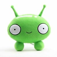 Final Space Mooncake Plush Figure Toy Soft Stuffed Doll Kids Bedtime Gift 10''