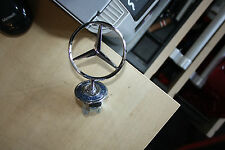 Mercedes-Benz Stern Motorhaube W202 W203 W210 W211 W220 ( W124 MOPF )