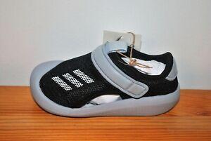 adidas Boys' Altaventure Ct I Black Sneaker Sandals - Size 8 Toddler