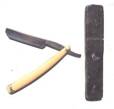 Vintage EXTRA HOLLOW GROUND Imperial GERMANY 20507 Straight Razor