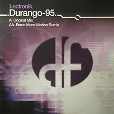 Durango 95 - Lectronik - Duty Free Recordings