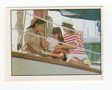 figurina THE A-TEAM PANINI 1983 numero 200