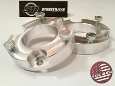 """[SR] 1.5"""" Front Leveling Spacer Lift Kit FOR 03-19 Toyota 4Runner Tacoma 4WD 2WD"""