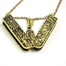 Grimm movie key Vintage Necklace Pendant For Men And Women Unisex Free Ship Hot