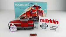 MARKLIN HO 3044 - E-LOK EA 800 - GETESTET - SEHR BUEN ZUSTAND - PRUFSIEGEL - ÖVP