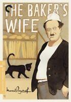 The Baker's Wife (DVD,1938)