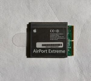 Apple AirPort Extreme wireless card