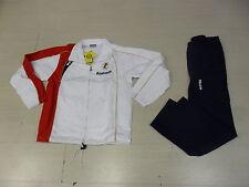 0038 ERREA BARI TUTA RAPPRESENTANZA TG. S OFFICIAL TRACKSUIT SUDADORA