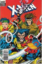 X  MEN  : 3   MARVEL  editions SEMIC,