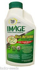 "Image Nutsedge Herbicide Concentrate ""Weed Killer"" - 24 oz."
