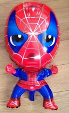 "New Spider-Man 21"" Supershape Balloon. Free P&P"