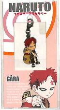 Naruto Clip Charm Mascot Gaara Fastener Accessory Gaara (Gara)