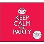 Various Artists - Keep Calm and Party (2013)