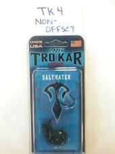 TROKAR EAGLE CLAW LAZER TK4 LANCET CIRCLE HOOK -LAZER SHARP - VERY STRONG