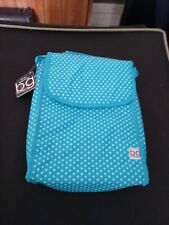 NWT Baby Be Good Spotty Bottle Bag