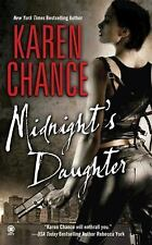 Dory: Midnight's Daughter 1 by Karen Chance (2008, Paperback)