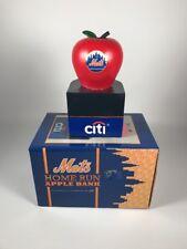 New York Mets Citi Field Home Run 2013 SGA Apple Bank NIB