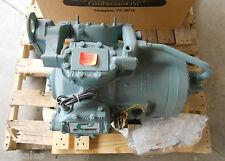 CARLYLE 06CY337G-103 10 HP SEMI-HERMETIC LOW TEMPERATURE COMPRESSOR