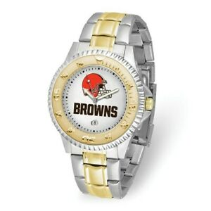 NFL Cleveland Browns Mens Competitor Watch Style: XWM3336 $136.90