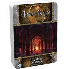 The Lord of the Rings LCG – The Mines of Moria - NEW - OVP - LotR