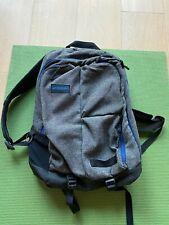 Timbuk2 Showdown Backpack w/ Free Rain Fly - Gray - Used
