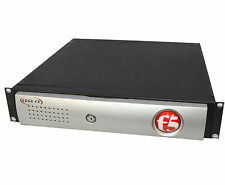 "F5 NETWORKING EDGE EX 19"" 48,3CM SERVER 2x ISA PENTIUM 3 2x RS232 1x LPT O232"