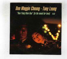 CD SINGLE PROMO HUA YANG NIAN HUA/IN THE MOOD FOR LOVE (WONG KAR-WAI)