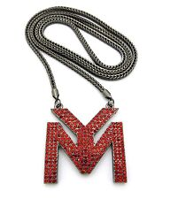 ICED OUT YOUNG MONEY PIECE & FRANCO CHAIN-3