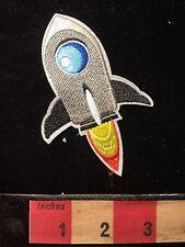 Rocket Ship Patch 69Y2