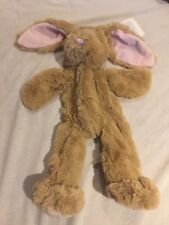Build a Bear Bunny Big Ears Brand New With Tags Never Stuffed