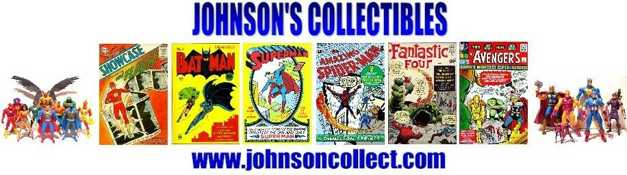 JOHNSON'S COLLECTIBLES